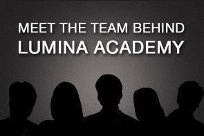 Meet the team behind Lumina Academy.